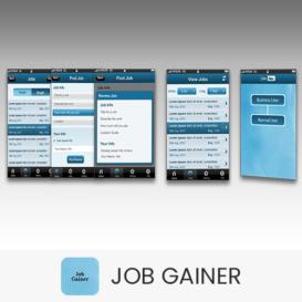 Job Gainer