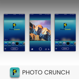 PhotoCrunch