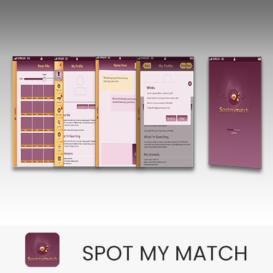 Spot my match