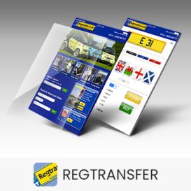 Reg Transfer